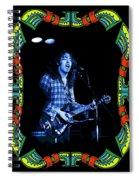 Bullfrog Blues In Kent Spiral Notebook
