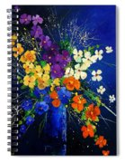Bunch 0408 Spiral Notebook