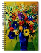 Bunch 0508 Spiral Notebook
