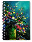 Bunch 0807 Spiral Notebook