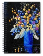 Bunch 451008 Spiral Notebook