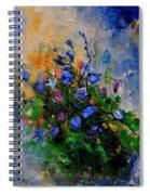 Bunch 451130 Spiral Notebook