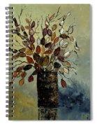 Bunch 561120 Spiral Notebook