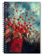 Bunch 562139854 Spiral Notebook