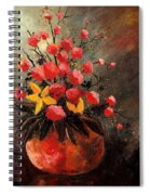 Bunch 569060 Spiral Notebook