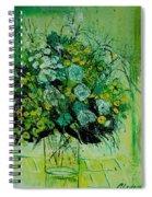Bunch 9011 Spiral Notebook