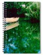 Bunratty Spiral Notebook