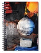 Buoy Garden Spiral Notebook