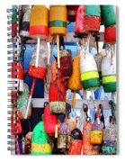 Buoyology Spiral Notebook