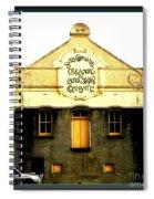 Butter Co. Spiral Notebook