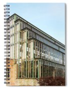 Jewel Box St. Louis Spiral Notebook