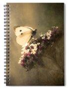 Butterfly Spirit #01 Spiral Notebook