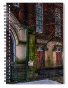 Buy Felicity Methodist - Nola Spiral Notebook
