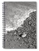 Bw2 Spiral Notebook