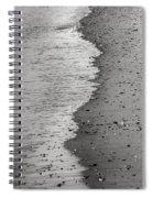 Bw3 Spiral Notebook