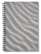 Bw6 Spiral Notebook