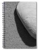 Bw9 Spiral Notebook