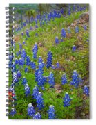 By The Roadside Spiral Notebook