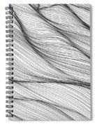 byv Spiral Notebook