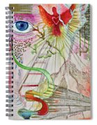 C-factor Spiral Notebook