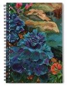 Cabbage Patch Spiral Notebook
