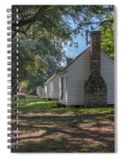 Incredible Story Of Transformation Spiral Notebook