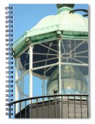 Cabrillo Lighthouse 1 Spiral Notebook