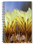Cactus Life Spiral Notebook