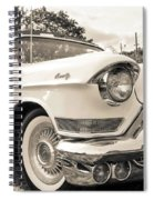 Cadillac Eldorado Biarritz 1 Spiral Notebook