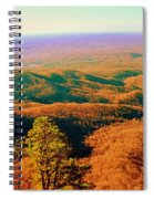 Caesars Head State Park Spiral Notebook