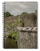 Cahir Castle 1384 Spiral Notebook