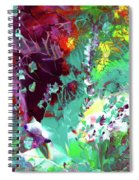 Cajun River Wild Spiral Notebook
