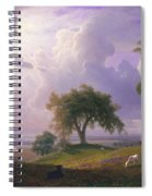 California Spring, C. 1875 Spiral Notebook