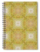 California Spring Oscillation 18 Spiral Notebook