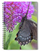 Call Of Nature Spiral Notebook