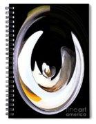 Calla Twist Spiral Notebook