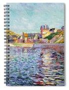 Calvados Spiral Notebook