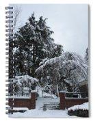 Camden Park Spiral Notebook