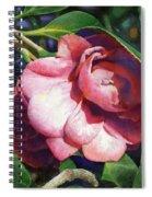 Camellianne Spiral Notebook
