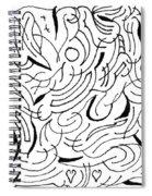 Cameron Spiral Notebook