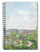 Camille Pissarro Spiral Notebook