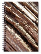 Camoflage Spiral Notebook