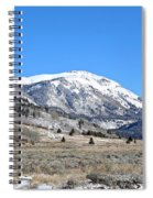 Camp Hale Historical Area Spiral Notebook