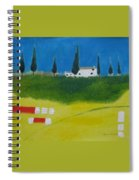 Campo Espana Spiral Notebook