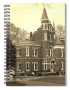 Campus View Spiral Notebook