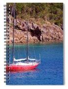Camrita Spiral Notebook