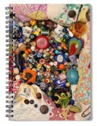 Can You Find It Spiral Notebook