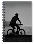 Can You Find The Man Fishing Spiral Notebook