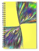Candid Color 12 Spiral Notebook