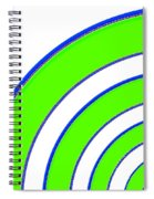 Candid Color 13 Spiral Notebook